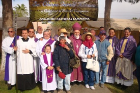 Bishop Kicanas and Workers 2 (1)