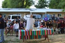 Campesino Mass