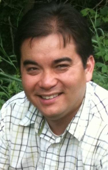 Matt Mamura