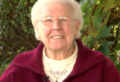 Sister Terry Martin