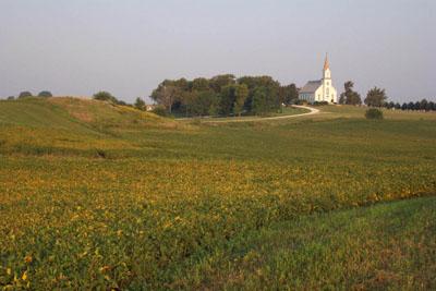 StPaul-rural_church